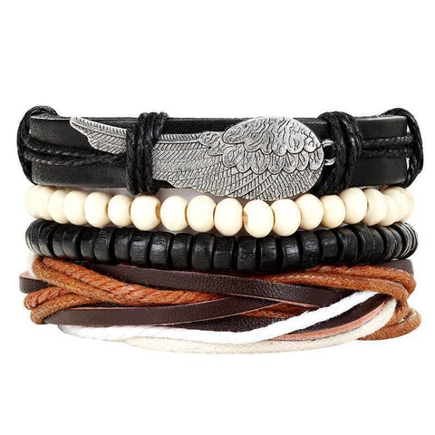 "Image of Fishtrapp Bracelets ""The Ultimate"" Selection of Bracelets"