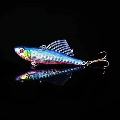 Image of Winter Ice Fishing Lure