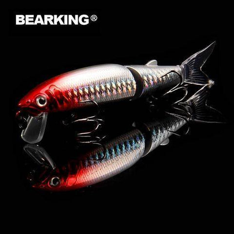 Image of Bearking Swim Bait