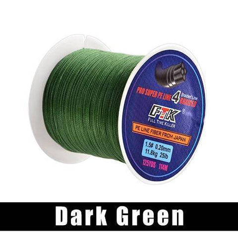 Image of Multifilament Fishing Line for Saltwater