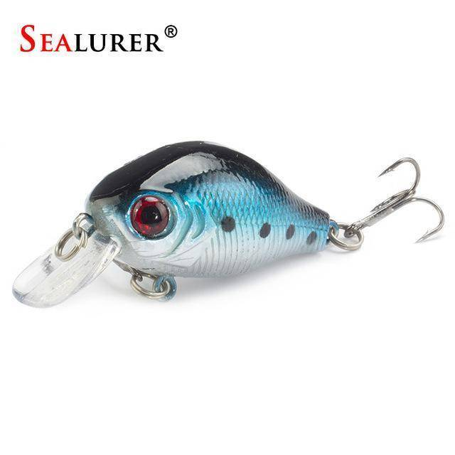Floating Fishing Lure 5.5CM