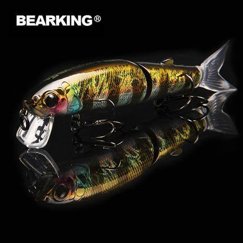 Bearking Swim Bait