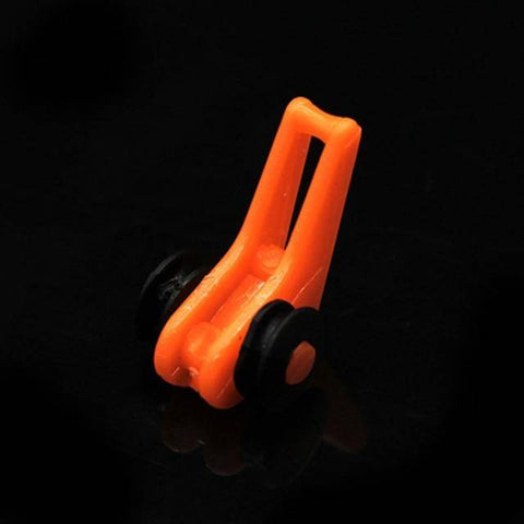 Image of Plastic Fishing Hook Keeper For Fishing Rod