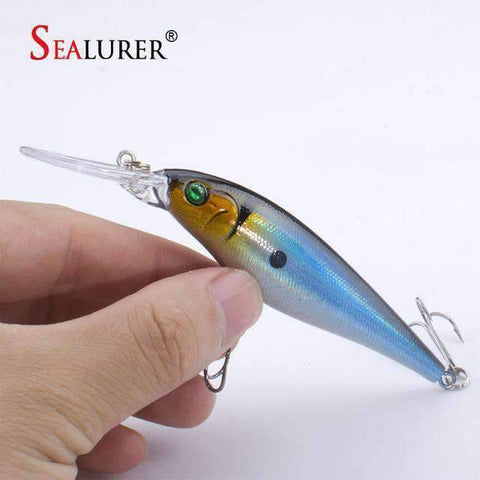 Image of SEALURER Fishing Lure Crankbait