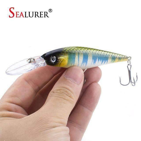 SEALURER Fishing Lure Crankbait