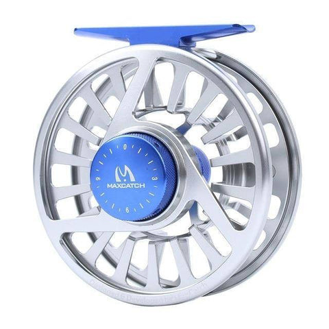 Image of Fly Fishing Reel