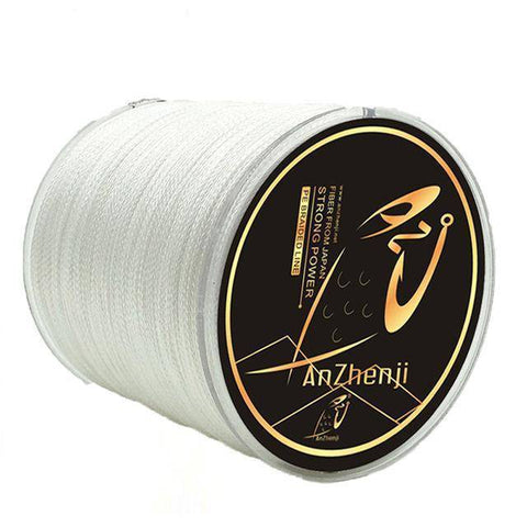 Image of 8 Strands 300M 500M PE Braid Fishing Line
