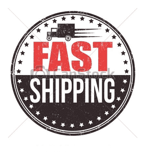 Image of Fast Shipping (when you spend over $50)