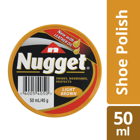 Nugget Light Brown - 50 ml - Cantomart.co.za