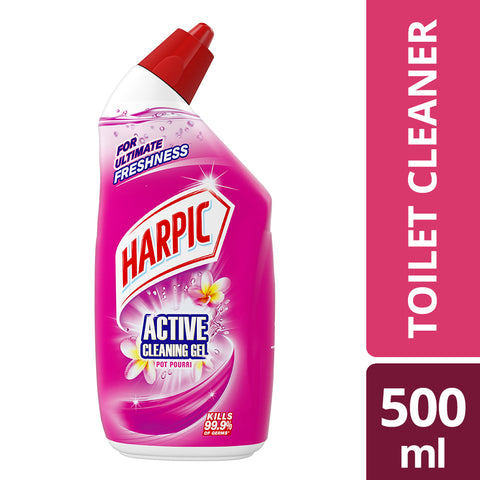 Harpic Liquid Pot Pourri - 500ml - Cantomart.co.za