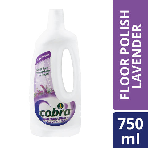 Cobra Active Tile Cleaner Gardens of Lavender - 750ml - Cantomart.co.za