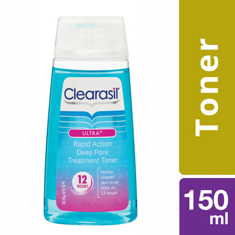 Clearasil Ultra Toner - 150ml - Cantomart.co.za