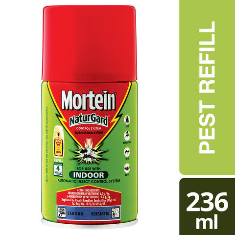 Mortein Naturgard Refill - 236ml - Cantomart.co.za