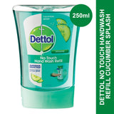 Dettol No Touch Handwash Refill Cucumber- 250 ml - Cantomart.co.za