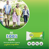 Dettol Hygiene Wipes Original-10's - Cantomart.co.za