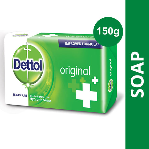 Dettol Soap Original - Cantomart.co.za