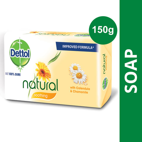 Dettol Soap Soothing - Cantomart.co.za
