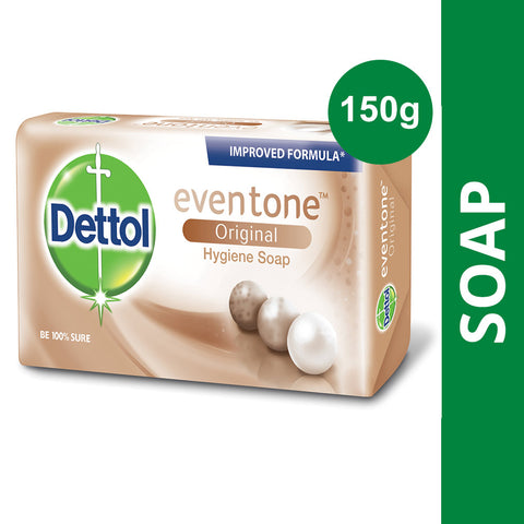 Dettol Soap Evertone Original - Cantomart.co.za