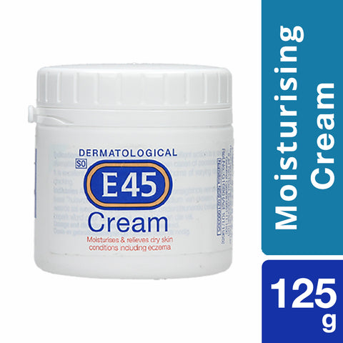 E45 Cream - 125gm - Cantomart.co.za