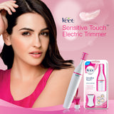 VEET Electric Trimmer Sensitive - Cantomart.co.za