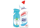 Airwick Pure & Hapric White & Shine Original Bundle - Cantomart.co.za