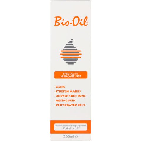 Bio-Oil 200ML Tissue Oil - Cantomart.co.za
