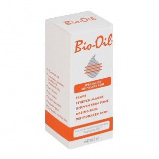 Bio-Oil 60ML Tissue Oil - Cantomart.co.za