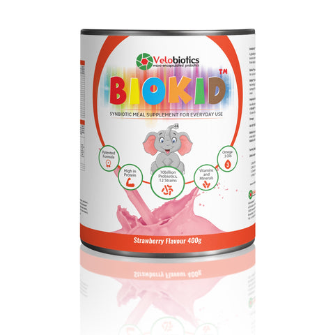 BioKid - Probiotic Meal Replacement for Children - Cantomart.co.za