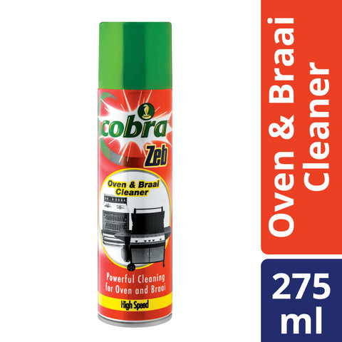 Cobra zeb high speed - 275ml - Cantomart.co.za