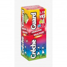Creche Guard Immune Syrup 200ml - Cantomart.co.za