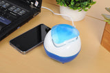 LOOVE Chamomile USB & Portable Mini Ultrasonic Essential Oil Diffuser - Cantomart.co.za