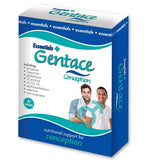 ESSENTIALS Gentace Conception Tabs (30) - Cantomart.co.za