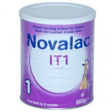 Novalac IT1 800G - Cantomart.co.za