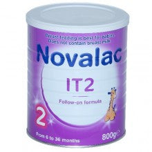 Novalac IT2 800G - Cantomart.co.za