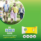 Dettol Hygiene Wipes Fresh-10's - Cantomart.co.za