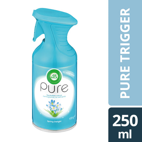 Airwick Pure Trigger Spring Delight - 250ML - Cantomart.co.za
