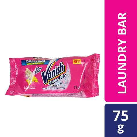 Vanish Sky Laundry Bar - 75g - Cantomart.co.za