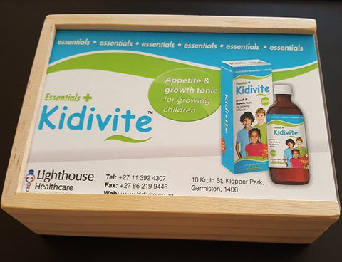FREE Kidivite Moxies Wooden Cooking Toys - Cantomart.co.za
