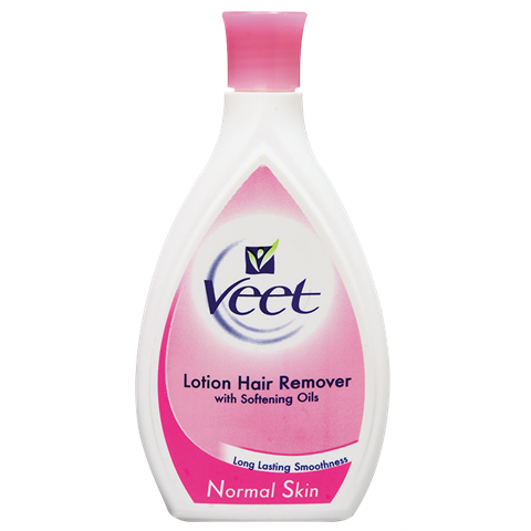 VEET Lotion Normal Skin - 125ml - Cantomart.co.za