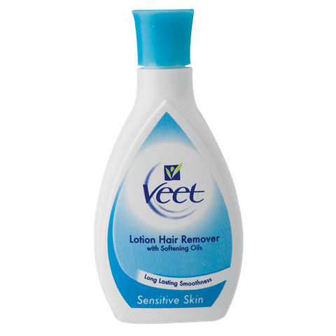 VEET Lotion for Sensitive Skin - 250ml - Cantomart.co.za