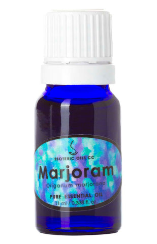 Marjoram Oil - Cantomart.co.za
