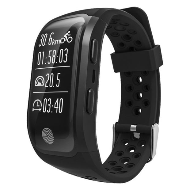 Extreme - GPS Multi Sport Smart Band