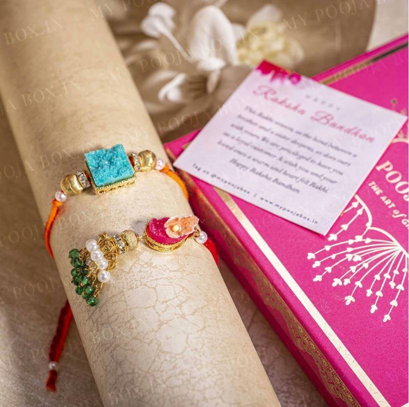 Rakhi Bandhan - A Bond of Never Dying Relationships