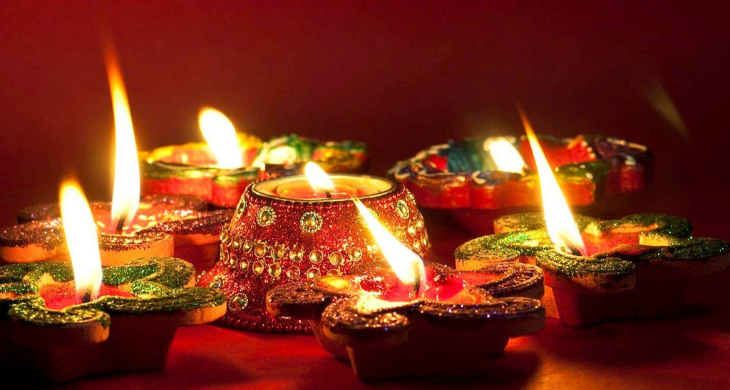 Diwali Celebrations - Is darkness taking over the festivals of lights?