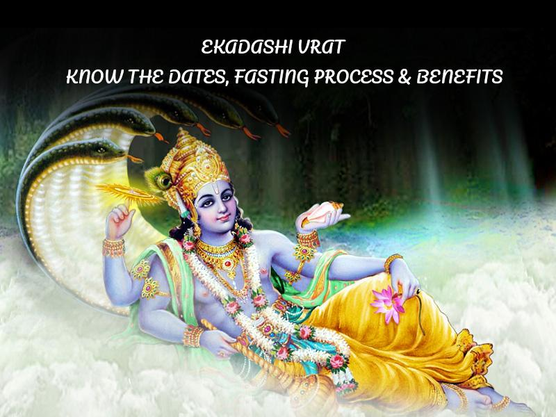 Ekadashi Vrat: Know the Dates, Fasting Process & Benefits