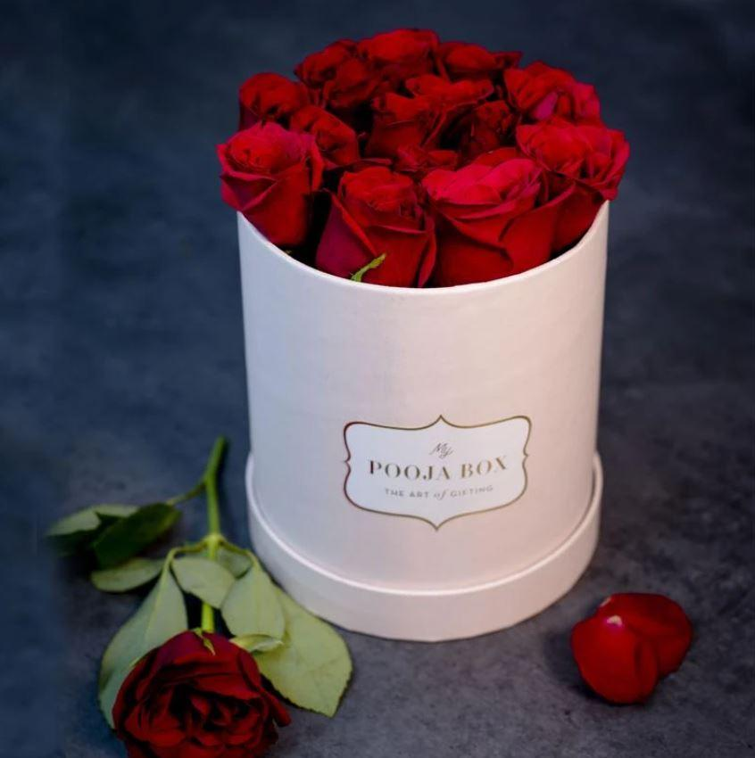 5 Exciting Facts About Gifting Roses!