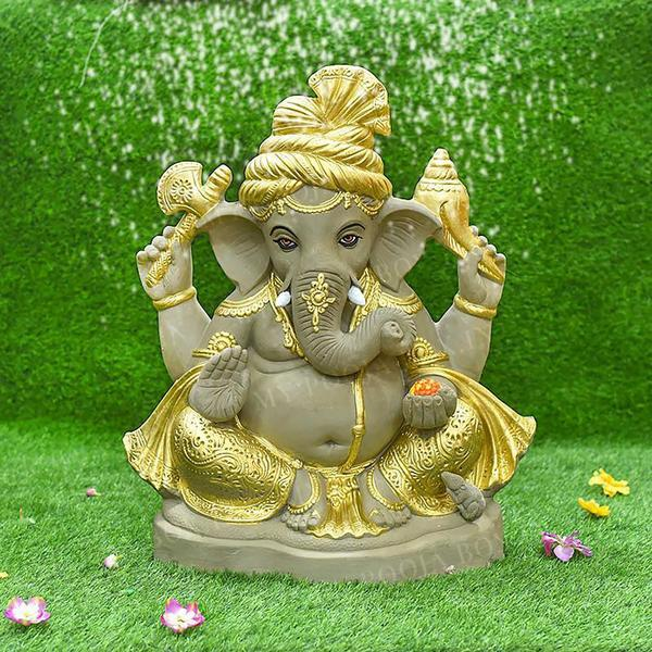 The Glory and Miracles of the Ganesh Chaturthi
