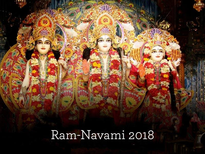 Rama Navami- Here's why we rejoice this festival