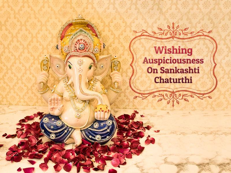 Sankashti Chaturthi Dates and Vrat Procedure You Should Definitely Know