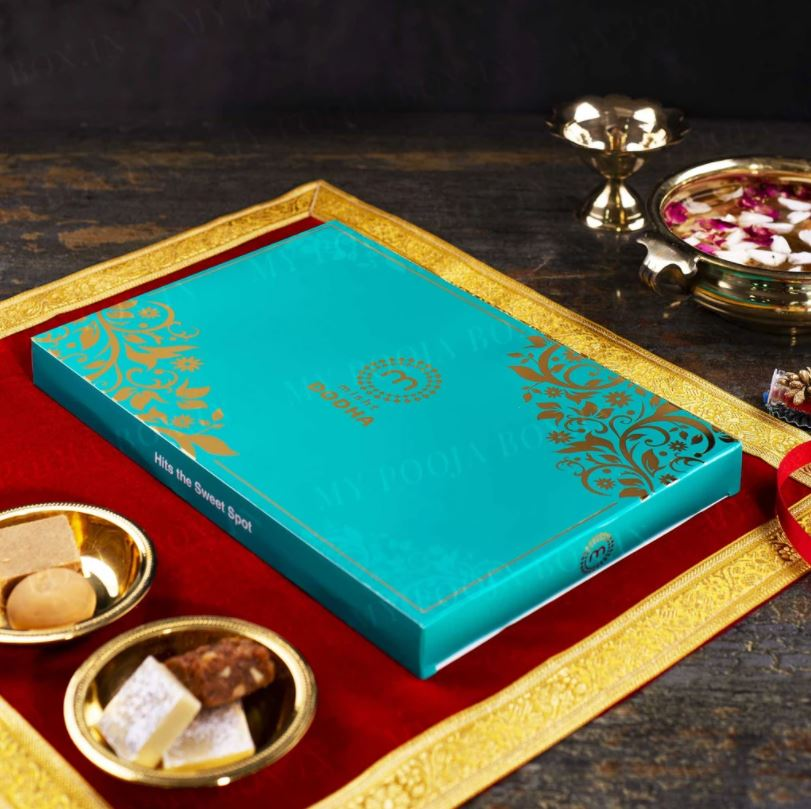 15 Out-Of-The Box Gift Idea's For Corporate Diwali